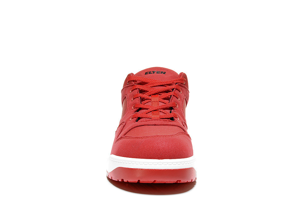 723341 Marverick Red Low ESD S3 Elten Nike sneakers