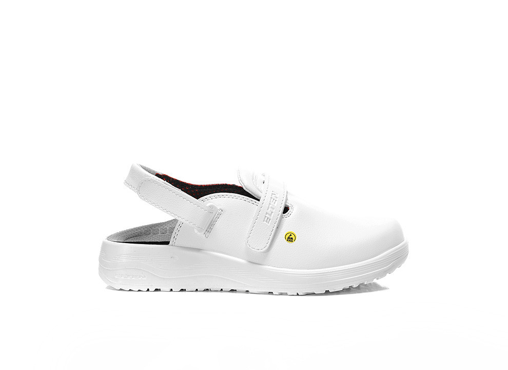 ELTEN Berufsclog MIA white ESD OB Vermarktbare Günstig Online Billig Verkaufen Mode-Stil kGfAJ
