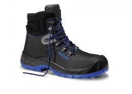 ELTEN Safety-Grip Bottes de s/écurit/é RENZO Winter S3 CI 65741