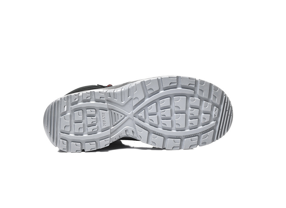 capuchon en acier microfibre//textile ELTEN MAJA Low ESD S2 Chaussures de s/écurit/é l/ég/ères et a/ér/ées pour femme avec applications rouges 35 EU sans cuir Noir