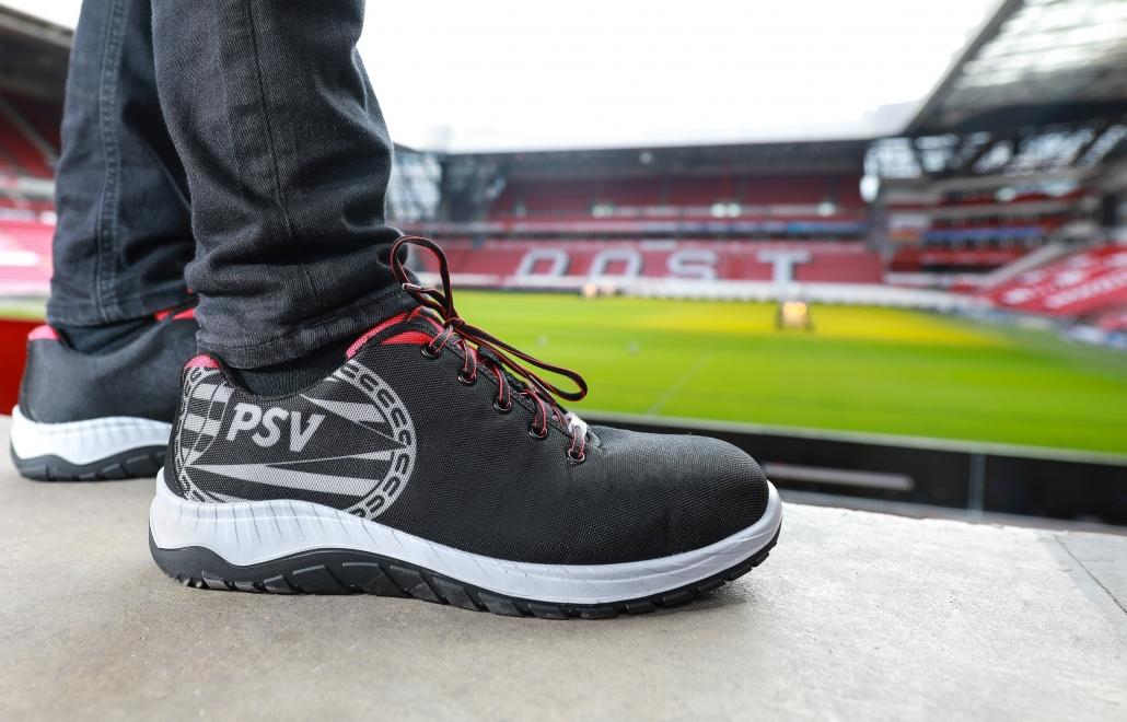 Werkschoenen Kopen Eindhoven.Sponsoring Psv Eindhoven Elten Veiligheidsschoenen Safety Shoes