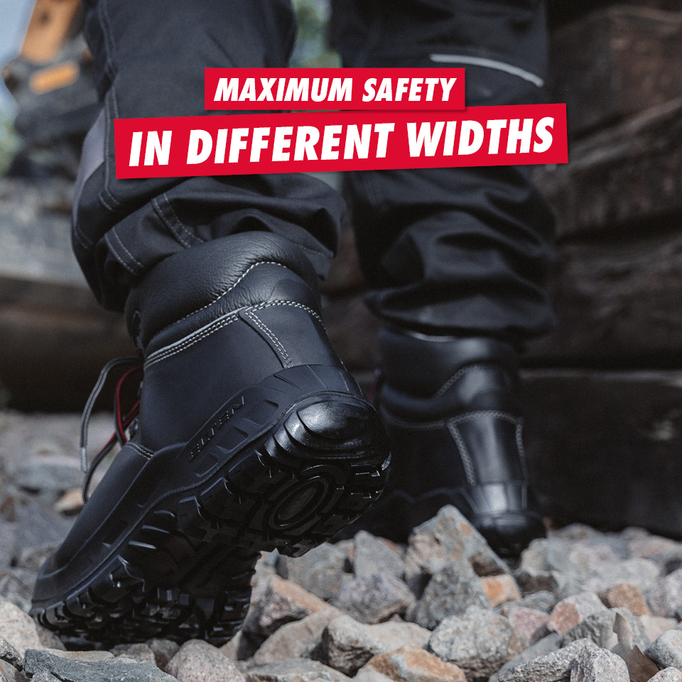 43fe1144abd Sicherheitsschuhe | Arbeitsschue | ELTEN GmbH | LOWA Work